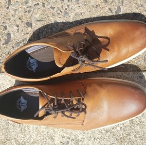 Mens Dockers dress shoes